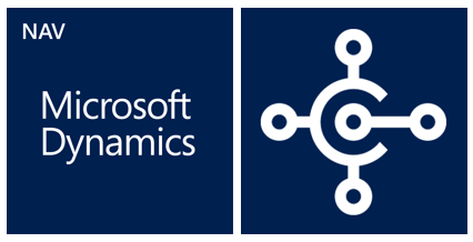 Microsoft Dynamics NAV-Business Central logo